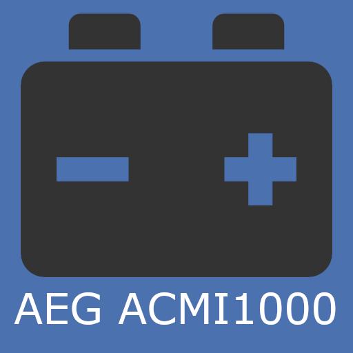 AEG acmi1000 snmp