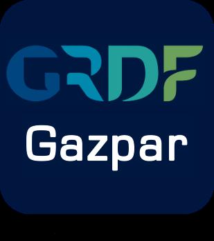 GRDF Gazpar