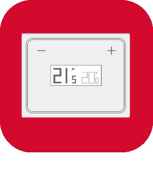 Migo Thermostat