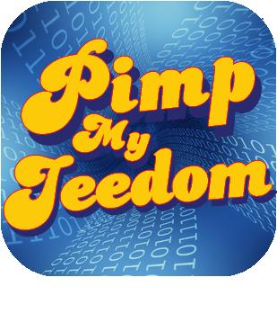 Pimp my Jeedom