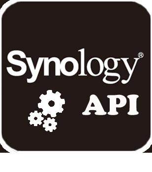 Synology-API